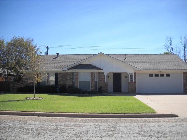 Rental Homes for Rent, ListingId:35645346, location: 3033 Heritage Circle Abilene 79606