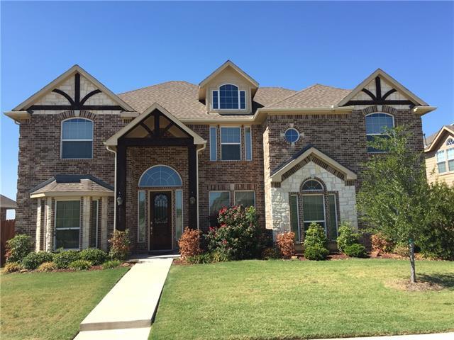 Rental Homes for Rent, ListingId:35652037, location: 310 Harvest Way Red Oak 75154