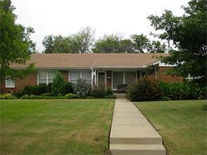Rental Homes for Rent, ListingId:35644592, location: 9430 Forest Hills Place Dallas 75218