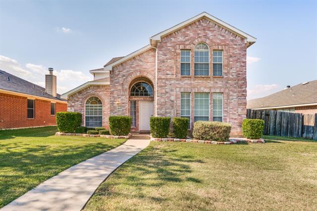 Real Estate for Sale, ListingId: 35645077, Mesquite,TX75181
