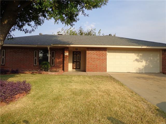 Rental Homes for Rent, ListingId:35711889, location: 509 Bluebird Lane Red Oak 75154