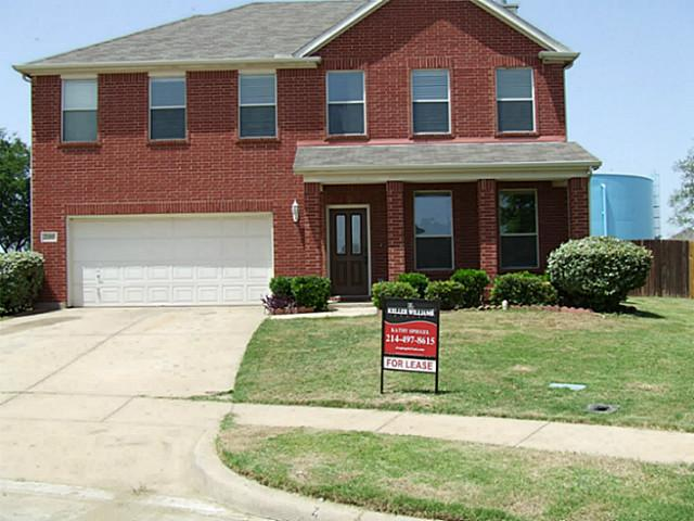 Rental Homes for Rent, ListingId:35645352, location: 2209 Goose Down Court Midlothian 76065