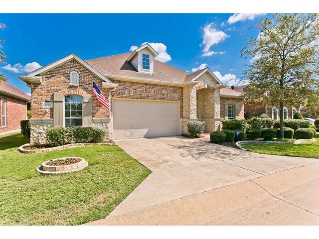 Real Estate for Sale, ListingId: 35652065, Fairview,TX75069