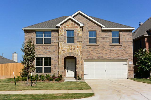Rental Homes for Rent, ListingId:35657864, location: 3102 Aspen Way Melissa 75454