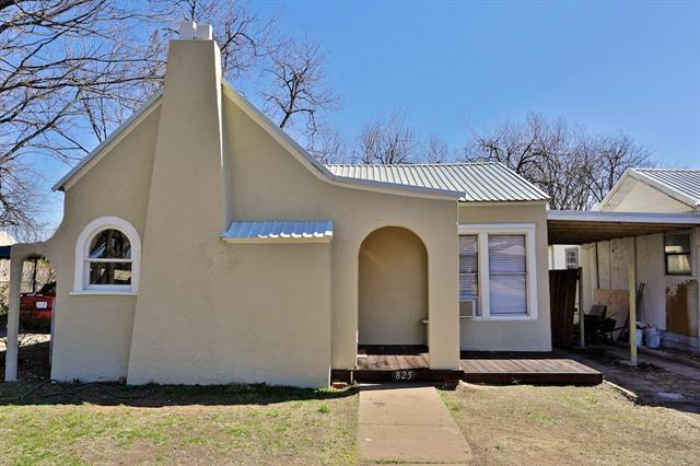 Rental Homes for Rent, ListingId:35657928, location: 825 Palm Street Abilene 79602
