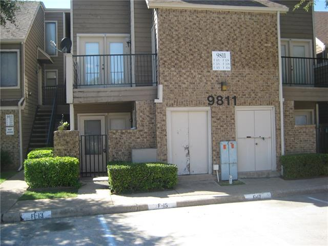 Rental Homes for Rent, ListingId:35665297, location: 9811 Walnut Street Dallas 75243