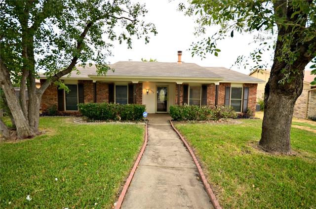 Real Estate for Sale, ListingId: 35665010, The Colony,TX75056