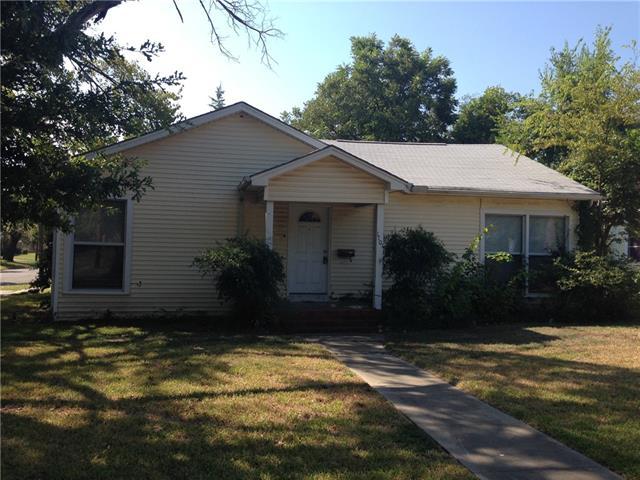 1701 Bonham St, Commerce, TX 75428