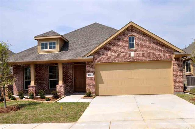 Rental Homes for Rent, ListingId:35683987, location: 1114 Haskell Drive Melissa 75454