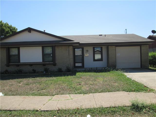 Rental Homes for Rent, ListingId:35668586, location: 3554 Tioga Street Dallas 75241