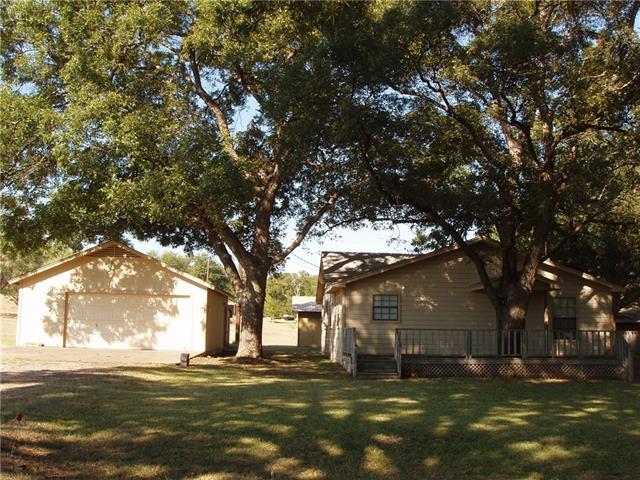 Rental Homes for Rent, ListingId:35668615, location: 128 Shadowglenn Drive Weatherford 76087