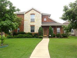 Rental Homes for Rent, ListingId:35668646, location: 1706 Warm Springs Drive Allen 75002