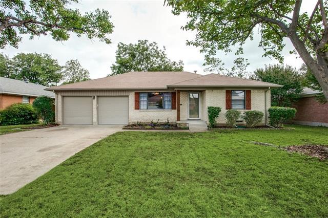 Rental Homes for Rent, ListingId:35733599, location: 2312 Wildoak Drive Dallas 75228