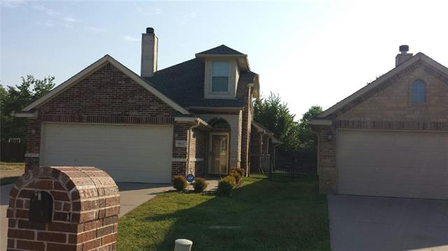 Rental Homes for Rent, ListingId:35668578, location: 9017 Racquet Club Drive Ft Worth 76120