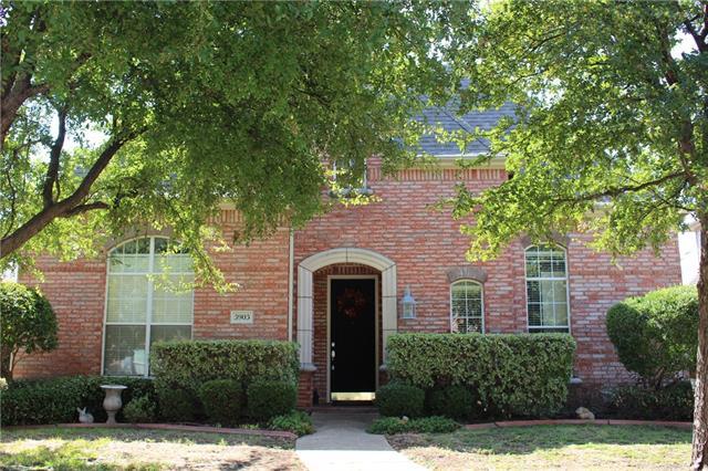 Rental Homes for Rent, ListingId:35668618, location: 3903 Johnson Street Frisco 75034