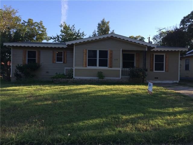 Real Estate for Sale, ListingId: 35692937, Garland,TX75041