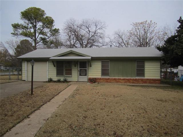 Rental Homes for Rent, ListingId:35676335, location: 307 Helen Drive Arlington 76011
