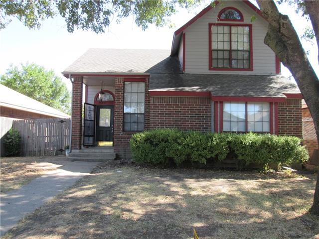 Rental Homes for Rent, ListingId:35676595, location: 10631 Woodleaf Drive Dallas 75227