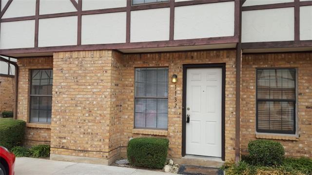 Rental Homes for Rent, ListingId:35676707, location: 1137 Dallas Drive Denton 76205
