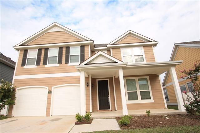 Real Estate for Sale, ListingId: 35676642, Providence Village,TX76227