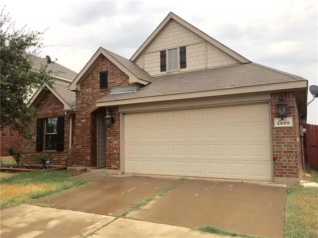 Rental Homes for Rent, ListingId:35676611, location: 2805 Merry View Lane Ft Worth 76120