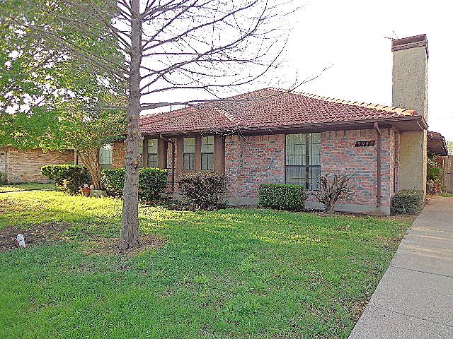 Rental Homes for Rent, ListingId:35676446, location: 3043 Modella Avenue Dallas 75229