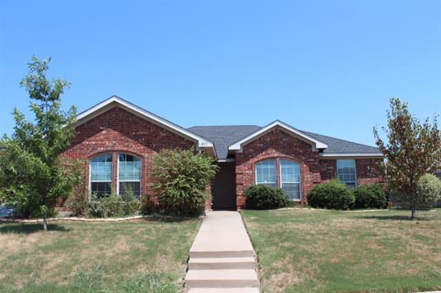 Rental Homes for Rent, ListingId:35676630, location: 401 Mcmurtry Drive Arlington 76002