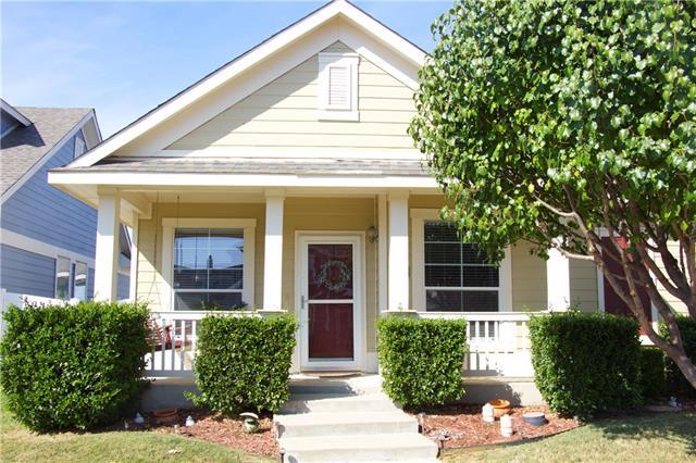 Real Estate for Sale, ListingId: 35683714, Providence Village,TX76227