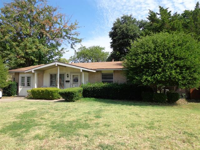 Rental Homes for Rent, ListingId:35683881, location: 414 Salem Drive Richardson 75080