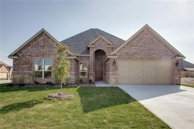 Rental Homes for Rent, ListingId:35684021, location: 101 Camouflage Circle Willow Park 76008