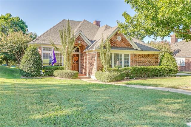 Real Estate for Sale, ListingId: 35711661, Ft Worth,TX76123