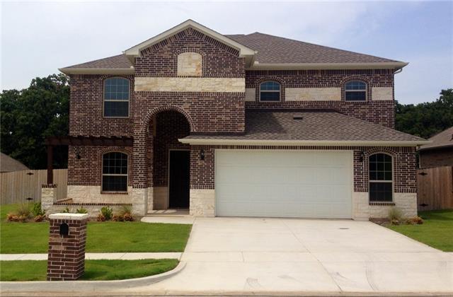 Rental Homes for Rent, ListingId:35676724, location: 3411 Ledbetter Court Arlington 76001