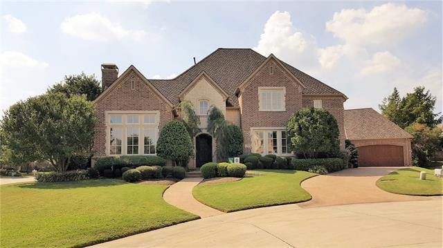 Real Estate for Sale, ListingId: 35917639, Highland Village,TX75077