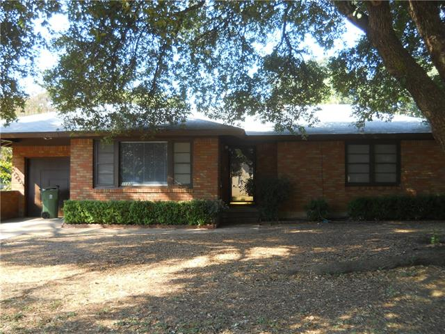 Rental Homes for Rent, ListingId:35683789, location: 1133 Western Boulevard Arlington 76013