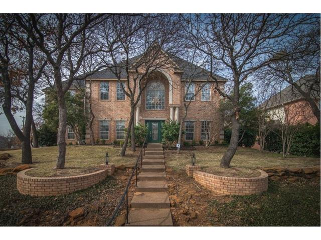 Rental Homes for Rent, ListingId:35683767, location: 2108 Vista Ridge Court Arlington 76013