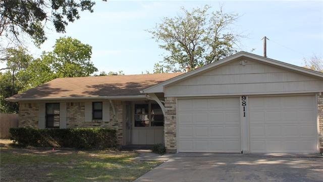 Rental Homes for Rent, ListingId:35683976, location: 9811 Kingsman Drive Dallas 75228
