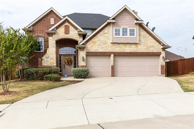 Rental Homes for Rent, ListingId:35684025, location: 2827 Oak Glen Court Grand Prairie 75052