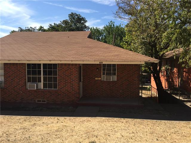 Rental Homes for Rent, ListingId:35683872, location: 925 Fernwood Avenue Dallas 75216