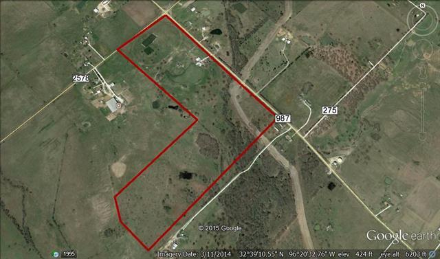 Real Estate for Sale, ListingId: 35683840, Terrell,TX75160