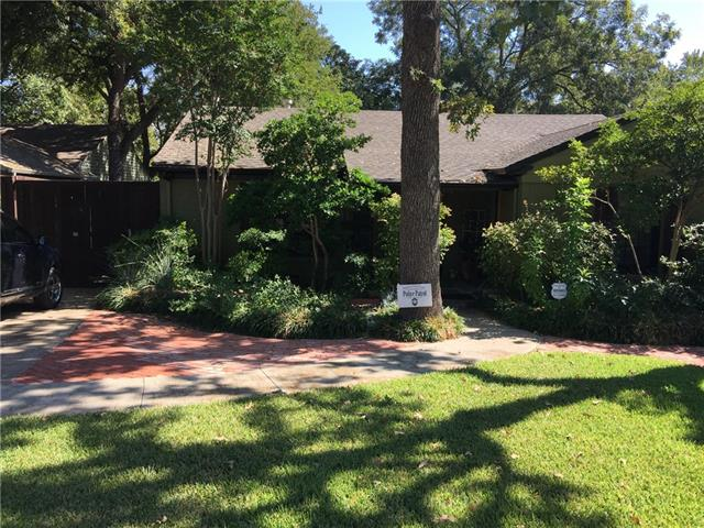 Rental Homes for Rent, ListingId:35683943, location: 1428 Sylvan Avenue Dallas 75208