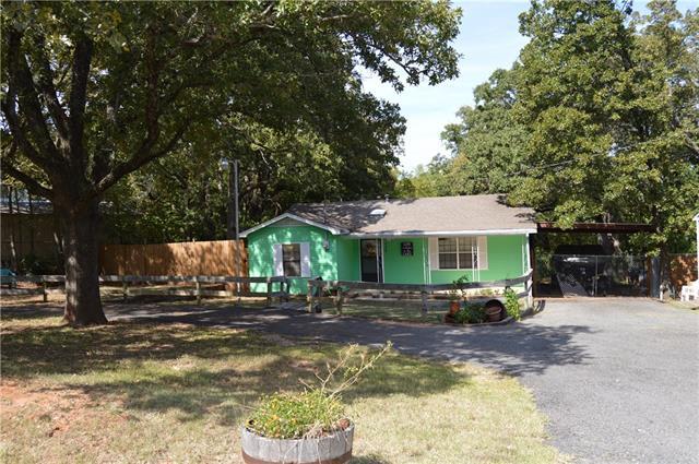 Rental Homes for Rent, ListingId:35683861, location: 357 Hiland Acres Circle Pottsboro 75076