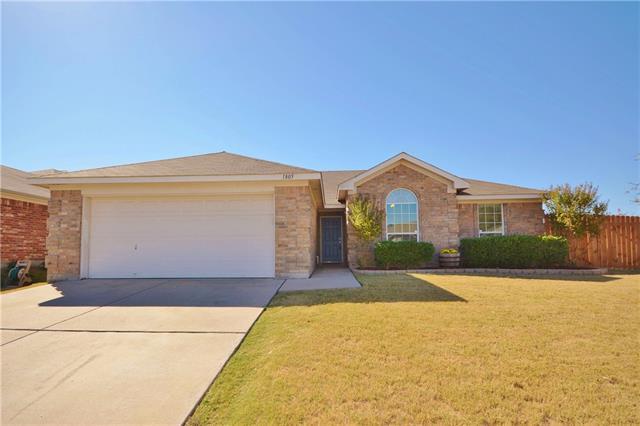 Real Estate for Sale, ListingId: 35683897, Arlington,TX76018
