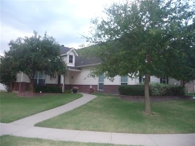 Rental Homes for Rent, ListingId:35685860, location: 9300 Timber Wagon Drive McKinney 75070