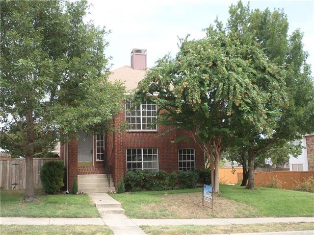 Rental Homes for Rent, ListingId:35711878, location: 588 Lake Forest Drive Coppell 75019