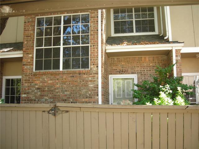 Rental Homes for Rent, ListingId:35692833, location: 2420 Northlake Court Irving 75038