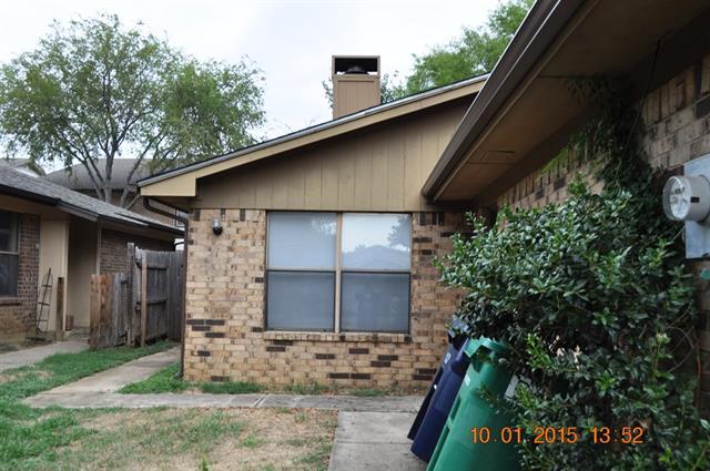 Rental Homes for Rent, ListingId:35692906, location: 304 Gardenview Street Denton 76207
