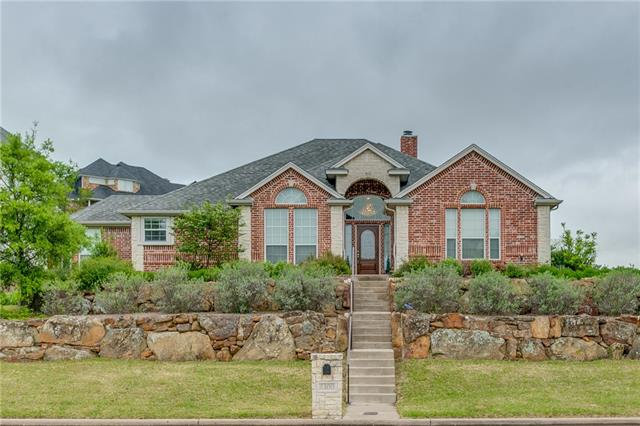 Rental Homes for Rent, ListingId:35692536, location: 4400 Lost Creek Boulevard Ft Worth 76035