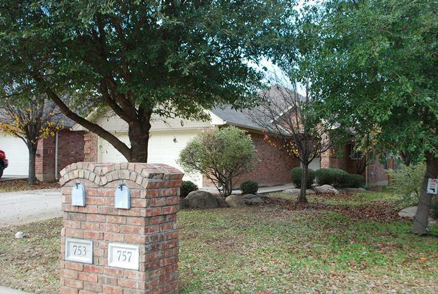 Rental Homes for Rent, ListingId:35733937, location: 753 Stribling Circle Azle 76020