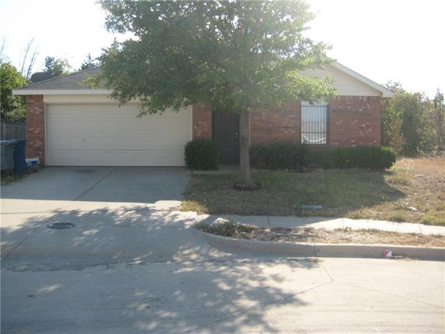 Rental Homes for Rent, ListingId:35692796, location: 7502 Wesleyan Drive Dallas 75241