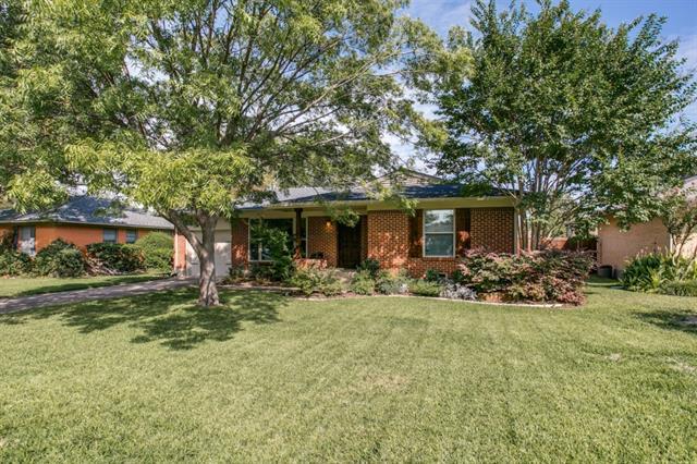 Rental Homes for Rent, ListingId:35699793, location: 630 Downing Drive Richardson 75080